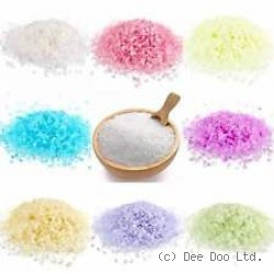 Baby Powder Bath Salt