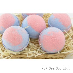 Fairy Toadstool Large Bath Bomb
